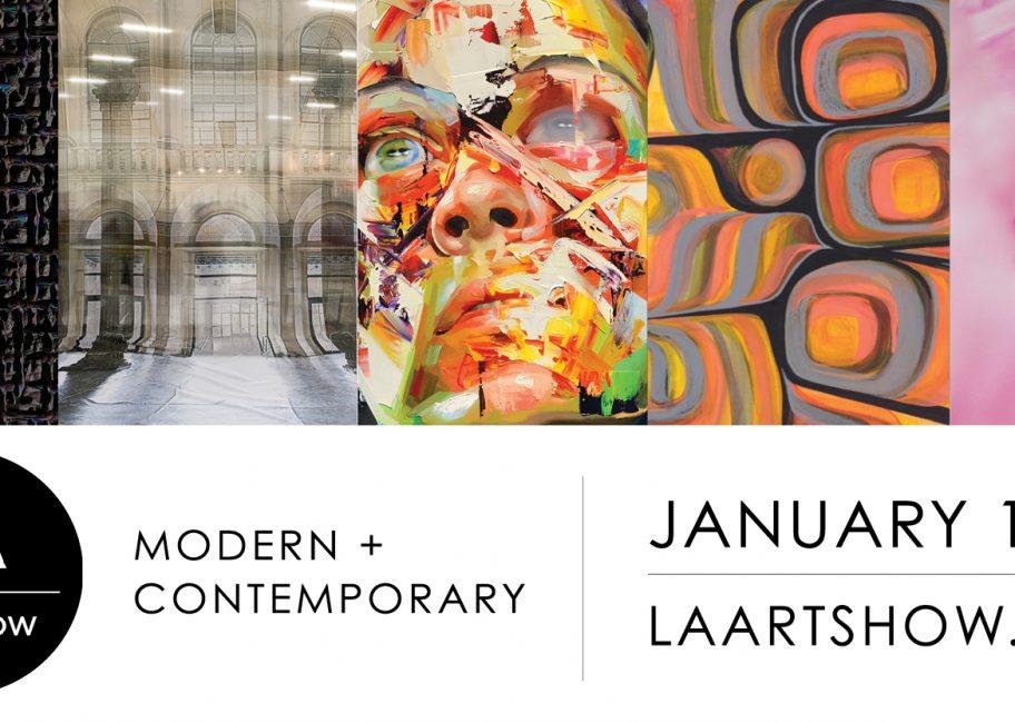 Member Arts Discount: LA Art Show