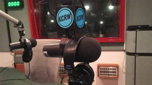 KCRW's New Midday Lineup