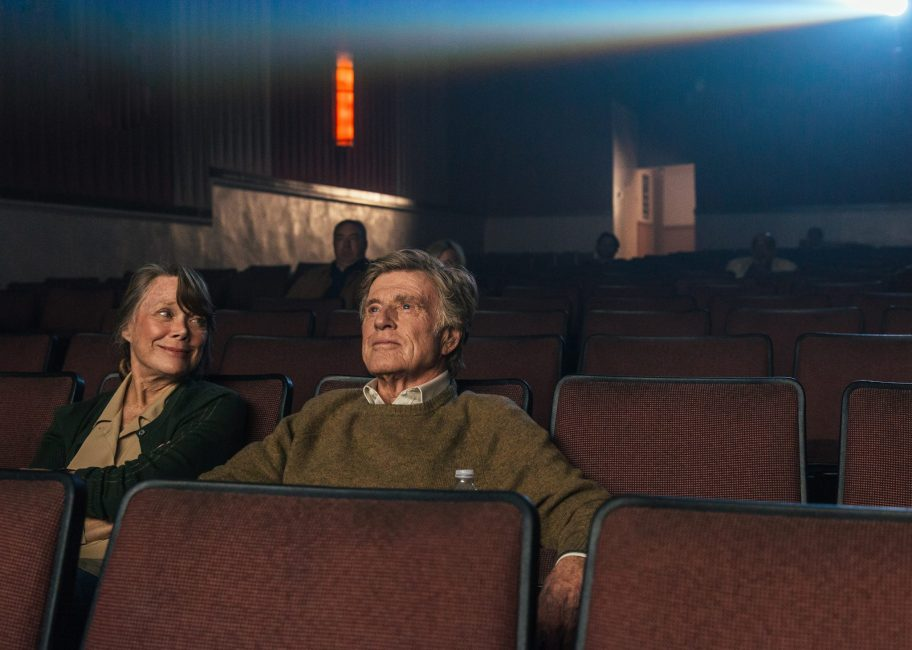 KCRW Partner Screening: The Old Man & The Gun