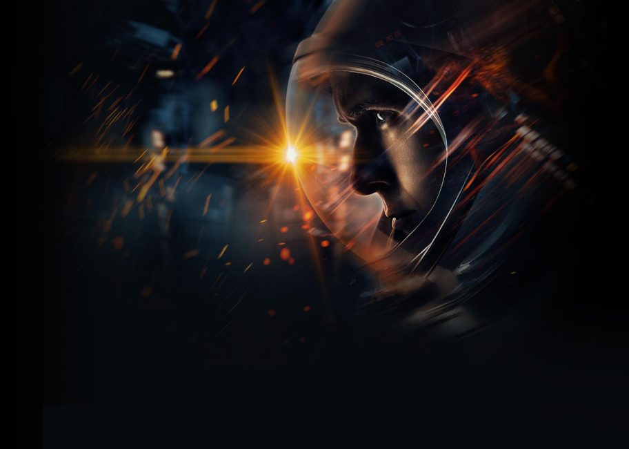 KCRW Partner Screening: First Man