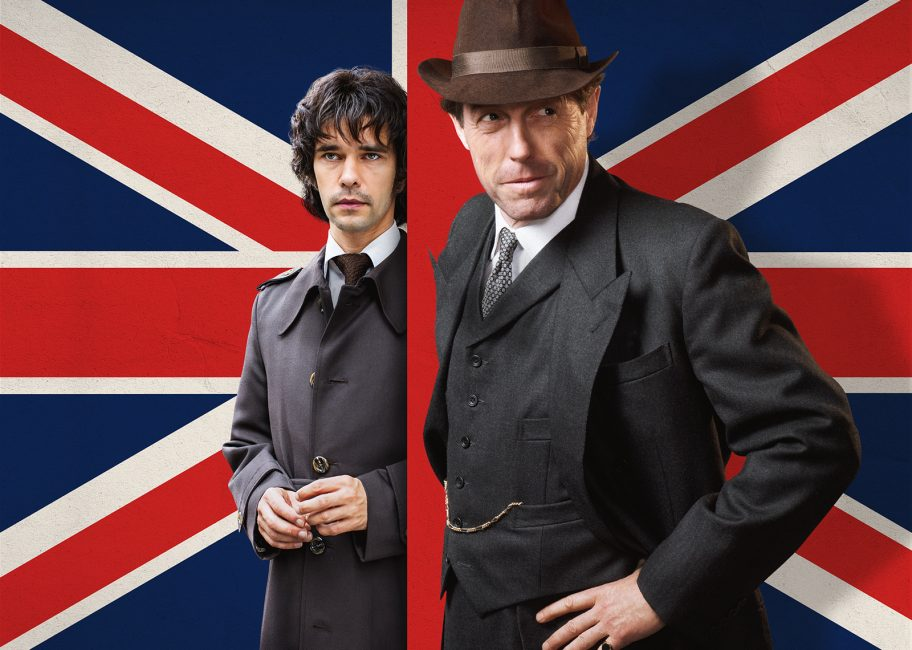 KCRW Partner Screening: A Very English Scandal ft. A Conversation with Hugh Grant
