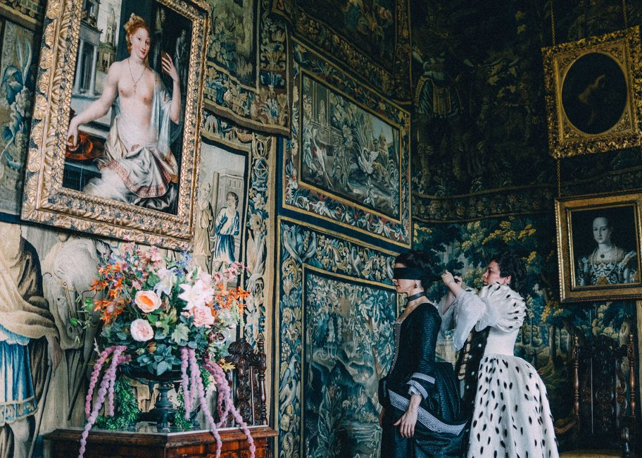 KCRW Partner Screening: The Favourite