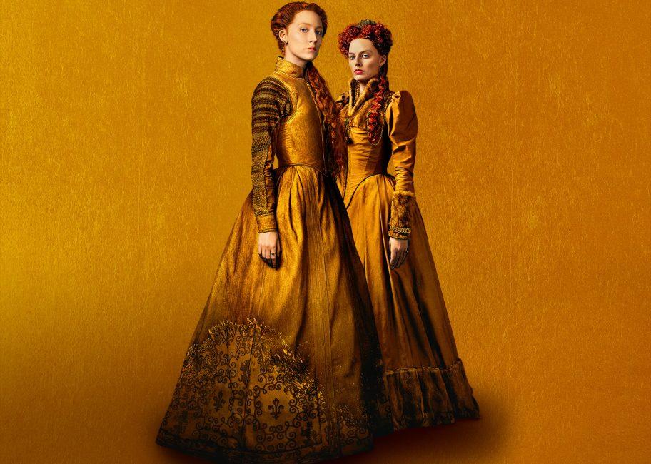 KCRW Partner Screening: Mary Queen of Scots