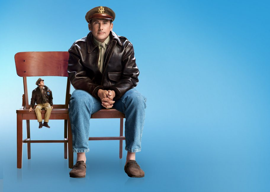 KCRW Partner Screening: Welcome to Marwen