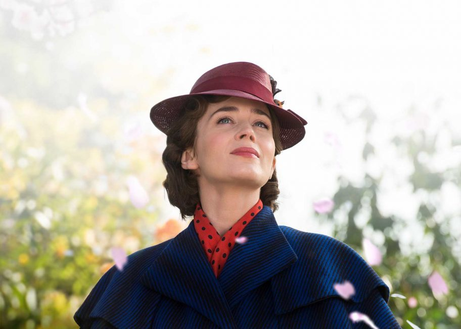 KCRW Partner Screening: Mary Poppins Returns