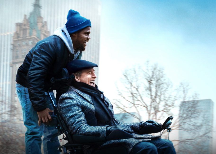 KCRW Partner Screening: The Upside