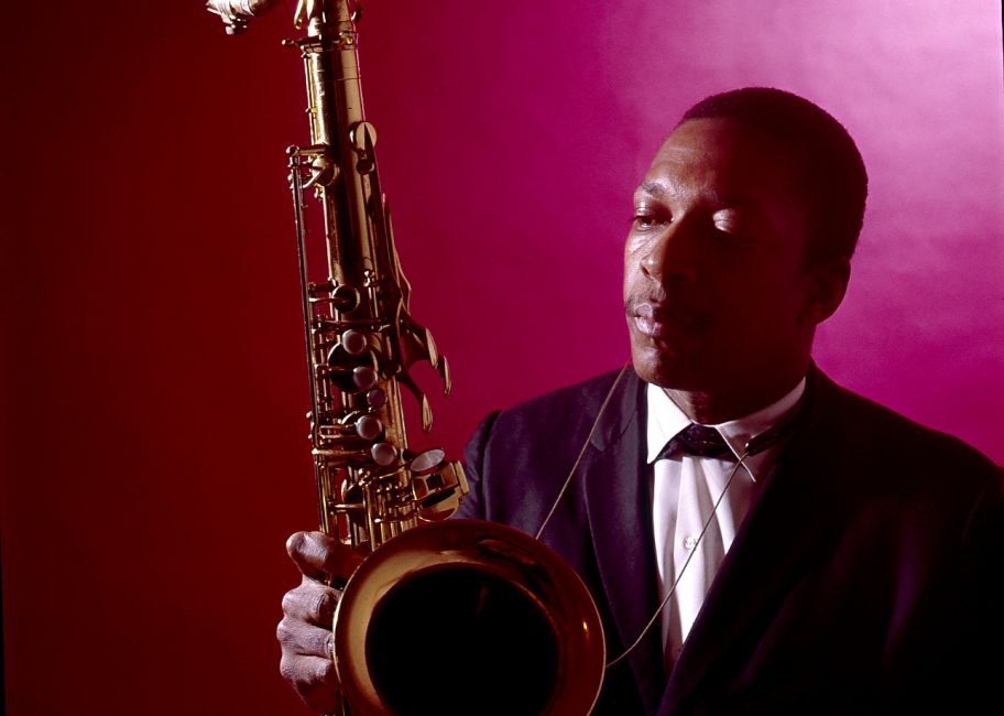"""Chasing Trane"": New Feature Film Celebrates Visionary Musician"