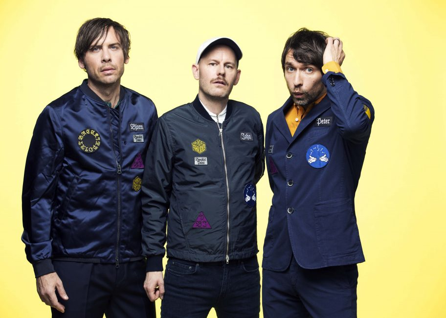 Peter Bjorn and John – The Makin' of Breakin' Point