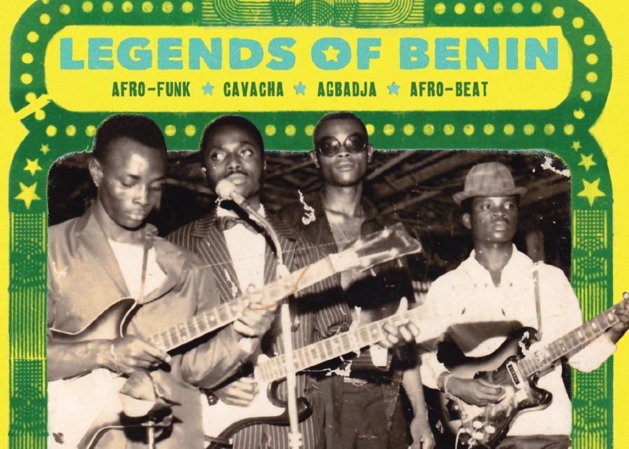 Show #222: Celebrating the African Gems Unearthed by Analog Africa