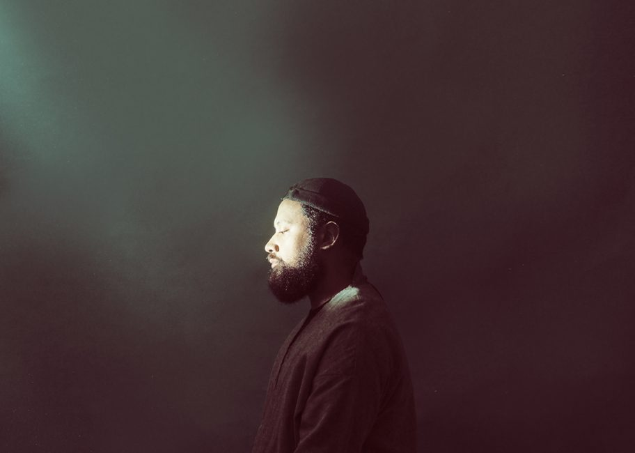 "Video Premiere: Noah Slee – ""Radar"""