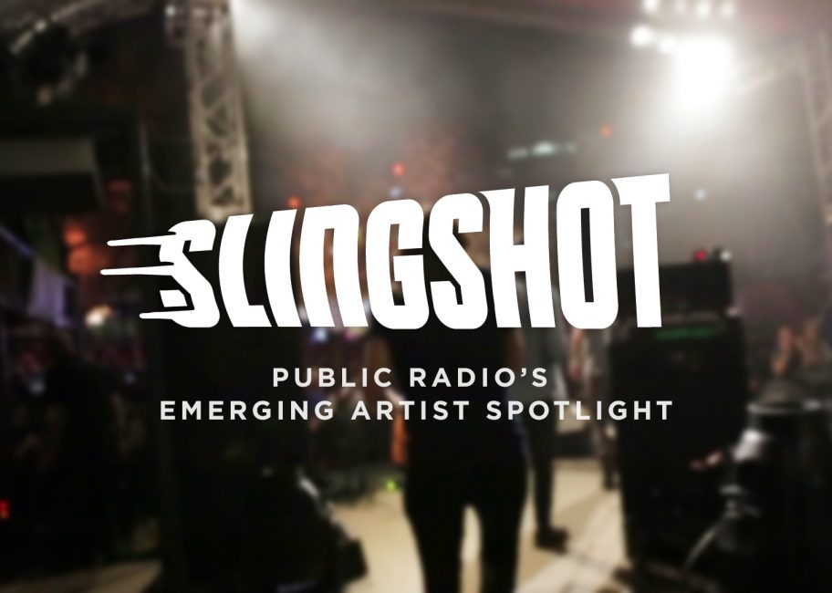 Introducing Slingshot
