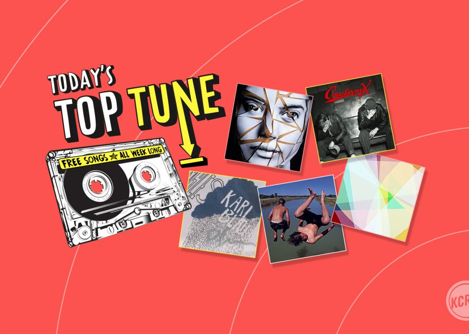 The Week Ahead: Today's Top Tune 9.18 – 9.22.17