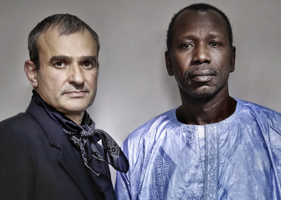 Don't Miss: Ballaké Sissoko and Vincent Segal