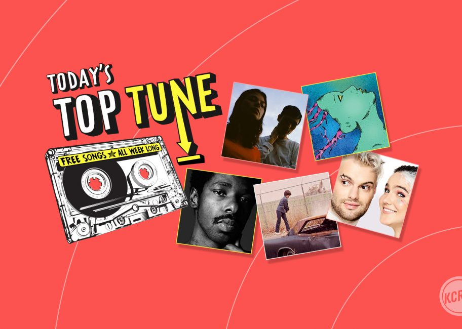 The Week Ahead: Today's Top Tune 11.20 – 11.24.17