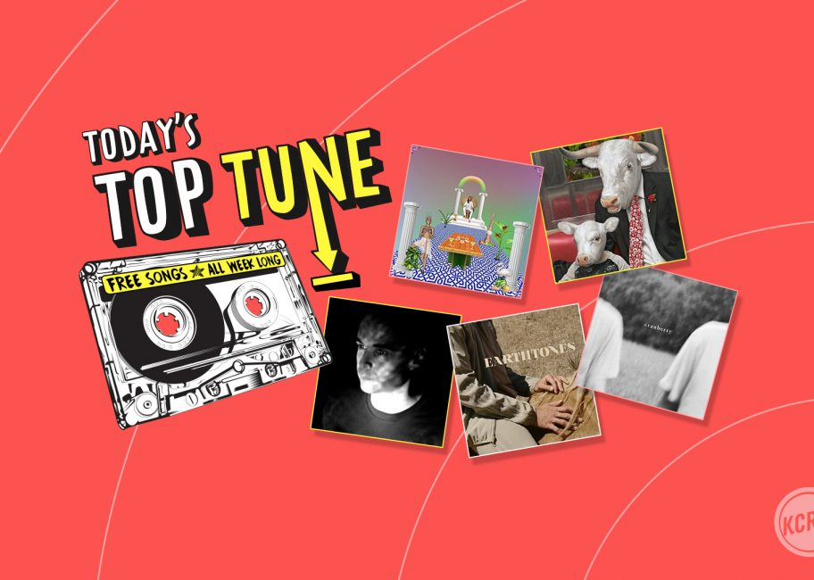The Week Ahead: Today's Top Tune 1/15 – 1/19/18