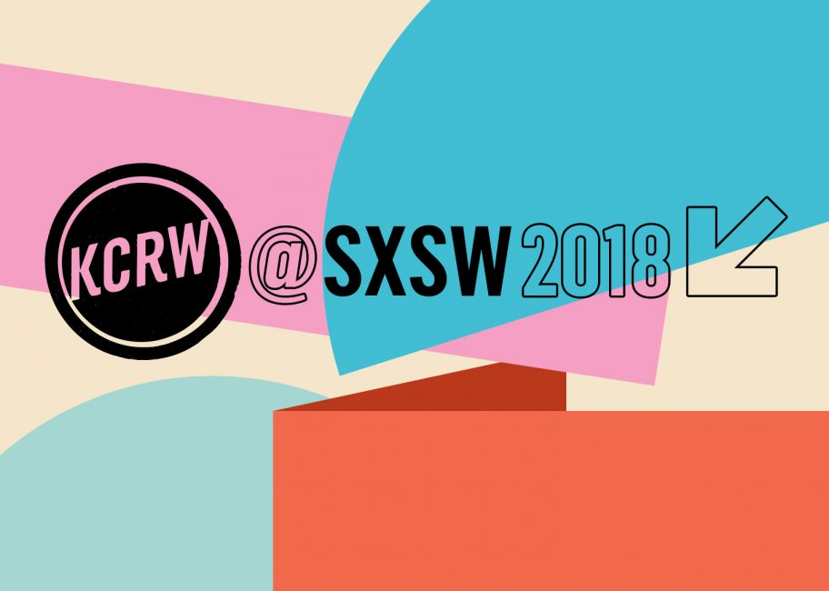 KCRW's 2018 SXSW Showcases Announced
