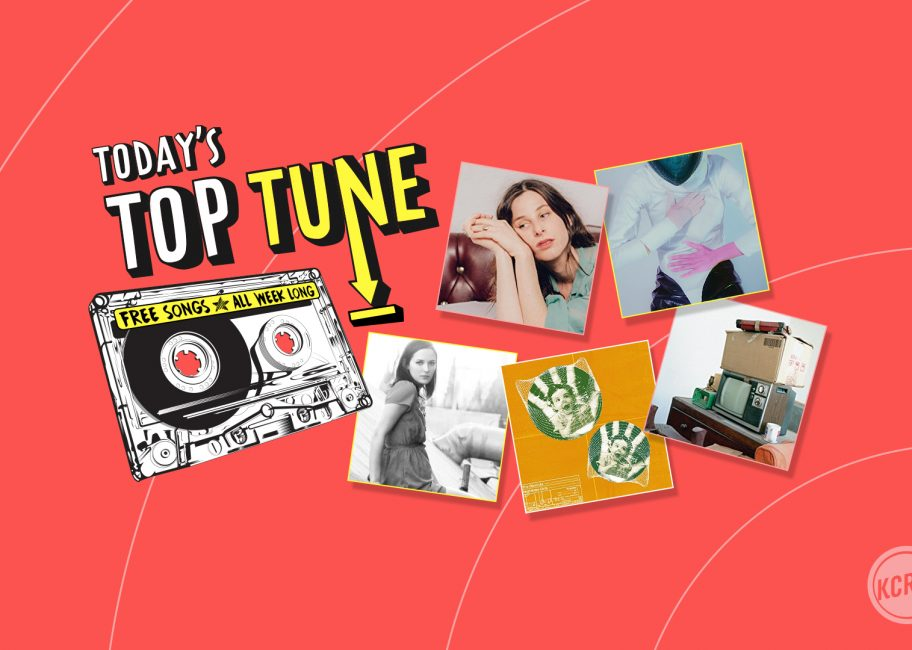 The Week Ahead: Today's Top Tune 3/19 – 3/23/18