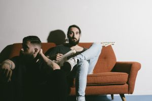 """Track Premiere: LEAN """"On the Fence"""""""