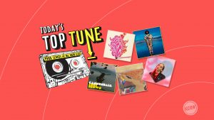 The Week Ahead: Today's Top Tune 5.21 – 5.25.18