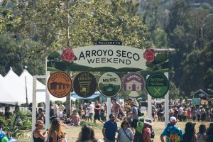 Music For Your Weekend: Arroyo Seco Weekend 2018 Preview