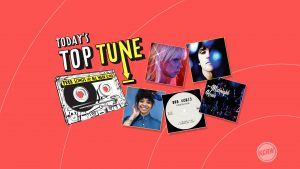 The Week Ahead: Today's Top Tune 6/18 – 6/22/18