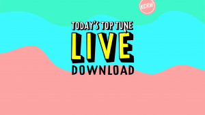 Today's Top Tune Live Download