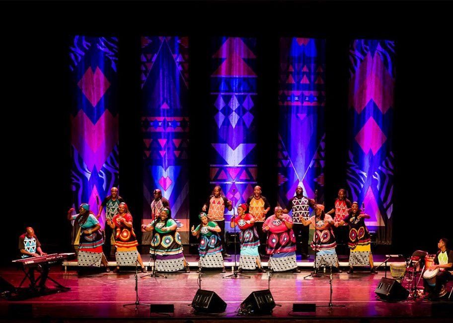 October Concert Picks from Rhythm Planet