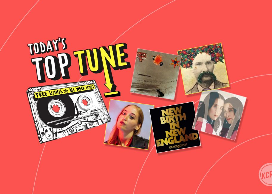 The Week Ahead: Today's Top Tune 9.17 – 9.21.18