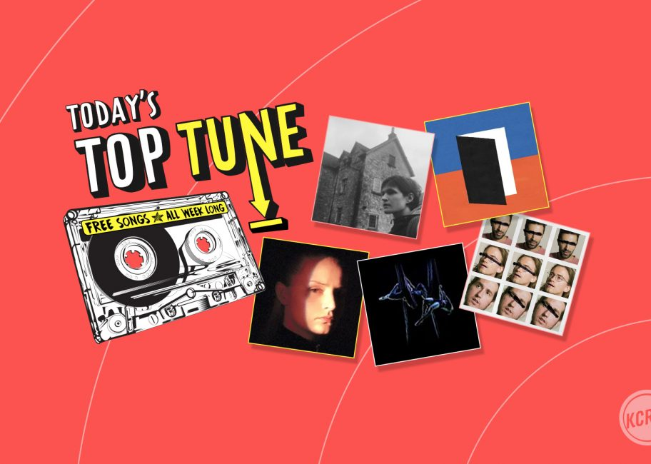 The Week Ahead: Today's Top Tune 9.24 – 9.28.18