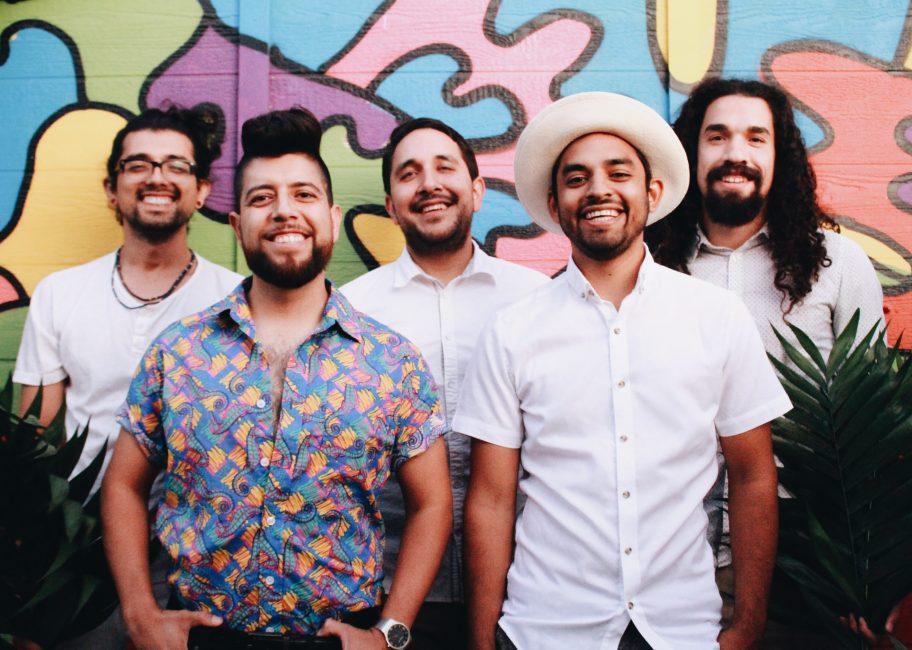 """Track Premiere: QUITAPENAS – """"Tranquilidad"""""""