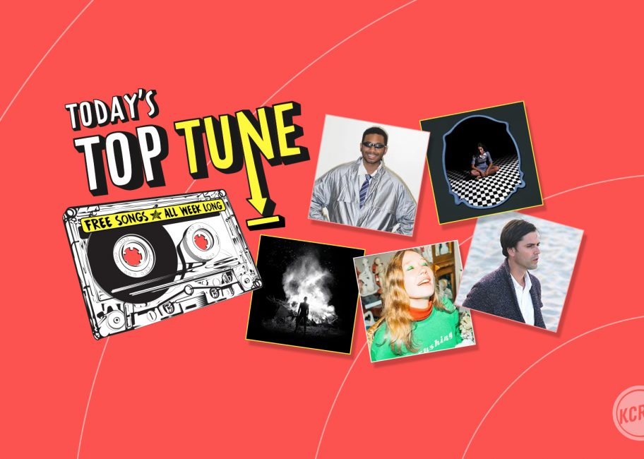 The Week Ahead: Today's Top Tune 11.19 – 11.23.18
