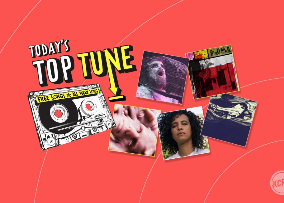 The Week Ahead: Today's Top Tune 12.10 – 12.14.18