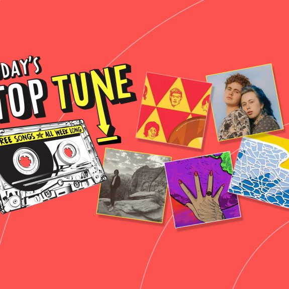 Today's Top Tune December 17 2018
