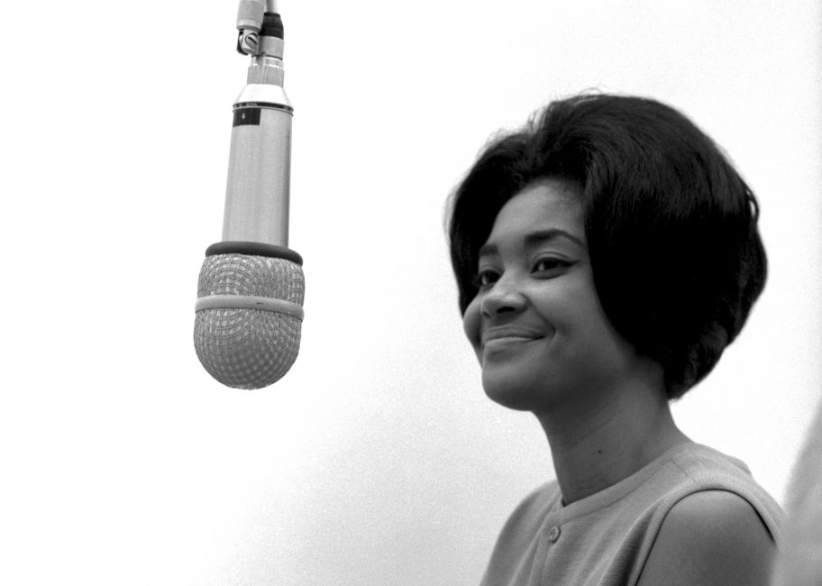 Remembering Nancy Wilson